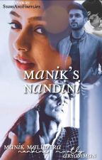 Manik's Nandini by babygirlislost23