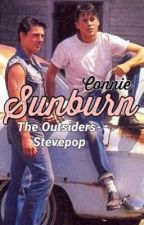 Sunburn (Stevepop) by freckles-deathrow