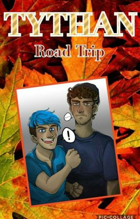 Tythan- Road Trip by TYTHANFLUFF