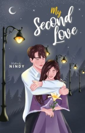 My Second Love  by Nindy97