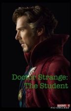 • Doctor Strange: The Student • by readerishere0