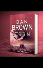 Quote Origin karya Dan Brown by ParkGita