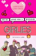 ♡ Girlies ♡ | WHY DON'T WE by Selenator_WDW