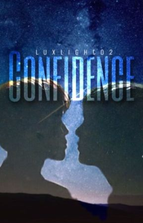 Confidence // мyg x pjм  by Luxlight02