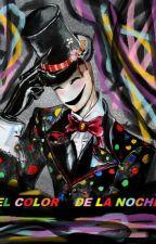El color de la noche (Splendorman y tu) PAUSADA by CreppyhouseCreepy