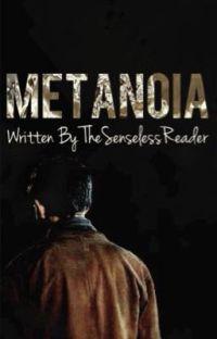 Metanoia cover