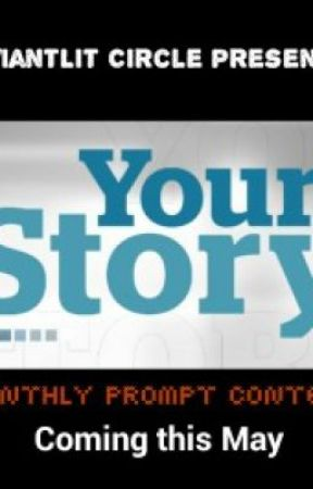 DeviantLit Story Prompt Monthly Contest by DeviantLitPH