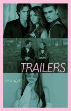 La boîte à trailers by Allneed_