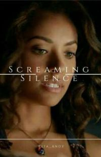 Screaming Silence || Stefonnie cover