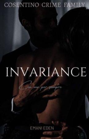 INVARIANCE  by expresslust
