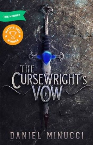 The Cursewright's Vow