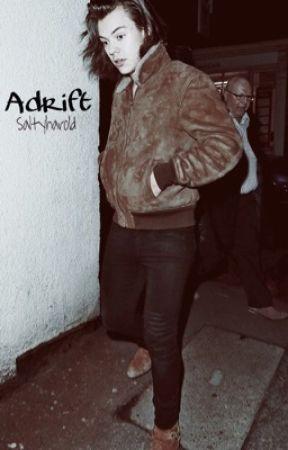 Adrift [H.S.] by saltyharold