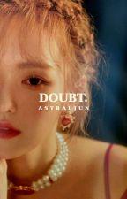 doubt. | luwoo by ASTRALJUN