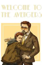 Welcome to the Avengers by Scarlet_wind_2101