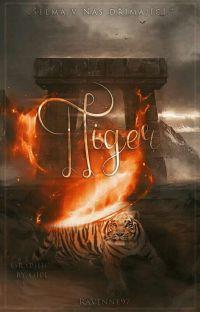 Tiger [Dokončeno] cover