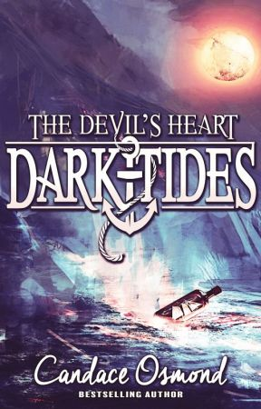 The Devil's Heart by CandaceOsmond