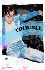 trouble ❃ h.s by -AngelicVirtue