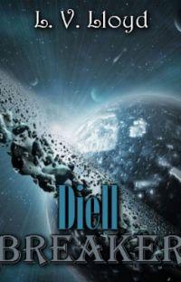 Diell Breaker (LGBT- Sci-Fi - Romance) cover