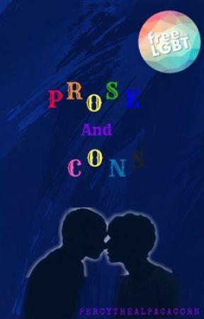 Prose And Cons by bibsinnerdemons