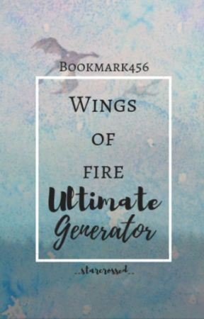 WoF Ultimate Generator by Bookmarks456