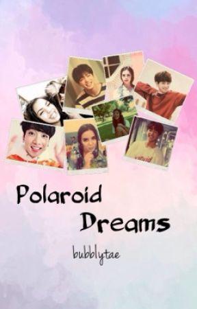 Polaroid Dreams by bubbIytae