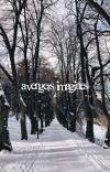 AVENGERS IMAGINES & MORE | m.m. cover