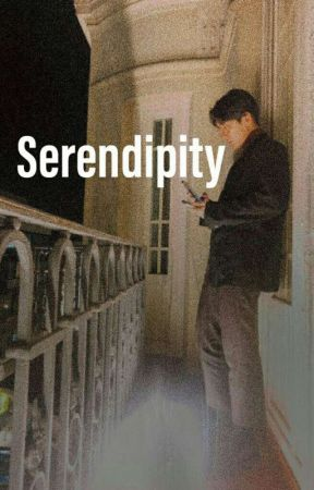 Serendipity    DONGJUN by daisykwan