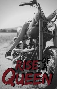 Rise of a Queen cover