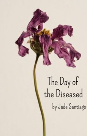The Day of the Diseased by thatpuertoricanchic