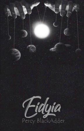 Eidyia by Opheliac_