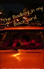 Badboy In my Playhouse (completed) by fishycake7