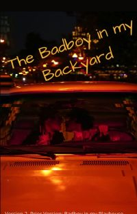 Badboy In my Playhouse (completed) cover