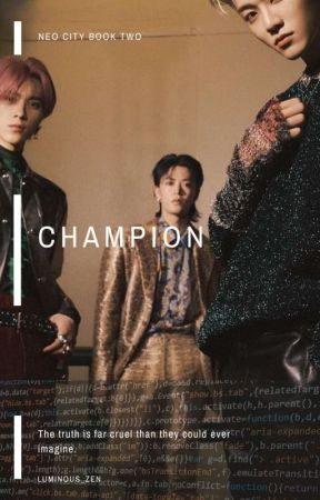 CHAMPION | NCT  by luminous_zen