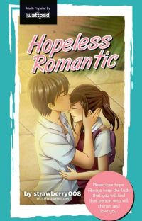 Hopeless Romantic (PUBLISHED UNDER POP FICTION) cover