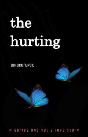 the hurting [ MH series #1 ] by DiNaRurupok
