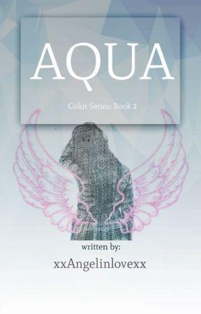 Aqua by xxAngelinlovexx