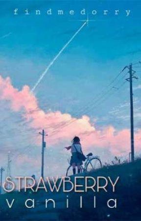 Strawberry Vanilla • OngNiel • by findmedorry