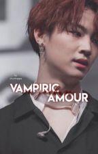 vampiric amour » lim jaebeom by churchoppa
