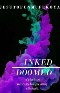 INKED: Doomed  cover