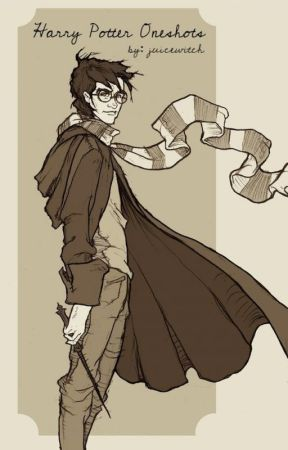 Harry Potter [ x reader ] Oneshots II by juicewitch