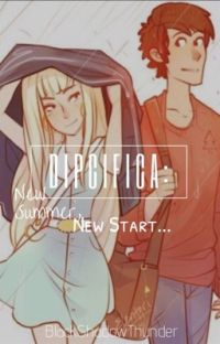 Dipcifica: New summer, New start... cover