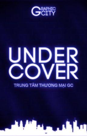 Trung Tâm Thương Mại - Undercover by GraphicCityVN