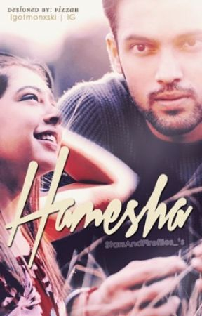 Humesha | ✔️ by StarsAndFireflies_