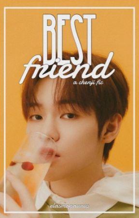 bestfriend │ chensung by pauwerrr_