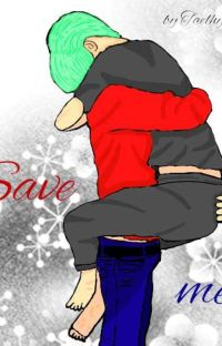 Save Me {MarkBam}{Terminer} cover