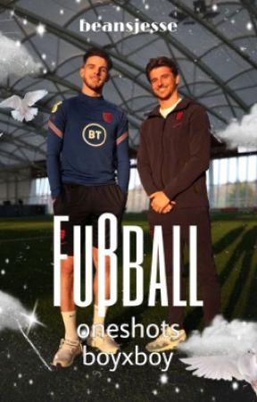 Fußball OneShots boyxboy by beansjesse