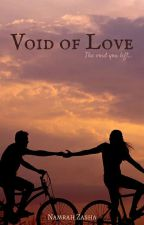 Void of Love by -peacefulness-