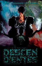 Descendientes. by ale_reg01