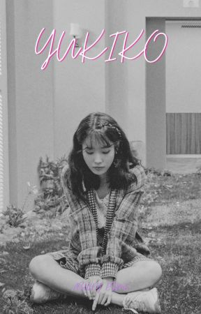 Yukiko 💮 Teen Wolf by VoidBangtan