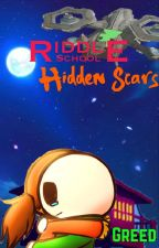 Riddle School: Hidden Scars (Season 2) by GreedDiamond